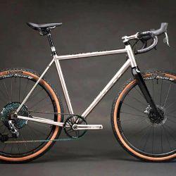 La No22 Bicycle Co es una bicicleta sumamente interesante para aquello con problemas de espacio.