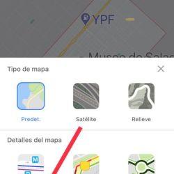 Cómo activar la capa Covid-19 en Google Maps