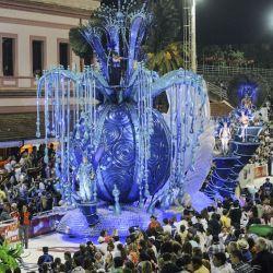 Gualguaychú se prepara para tener un carnaval acotado pero igualmente vistoso en 2021.