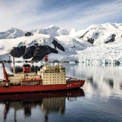 La ley busca proteger los derechos de soberanía sobre los recursos del lecho y subsuelo del mar argentino.