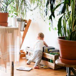 Tips para crear espacios relajantes