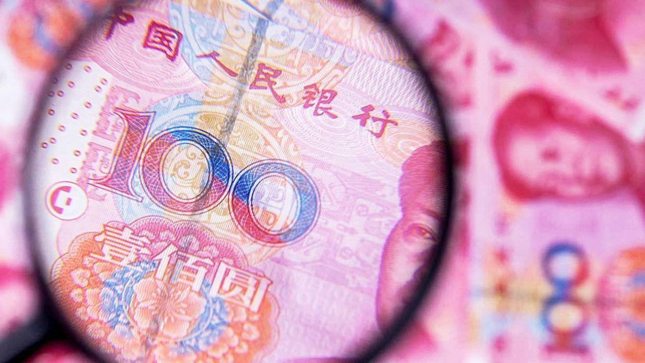La increíble prehistoria del yuan