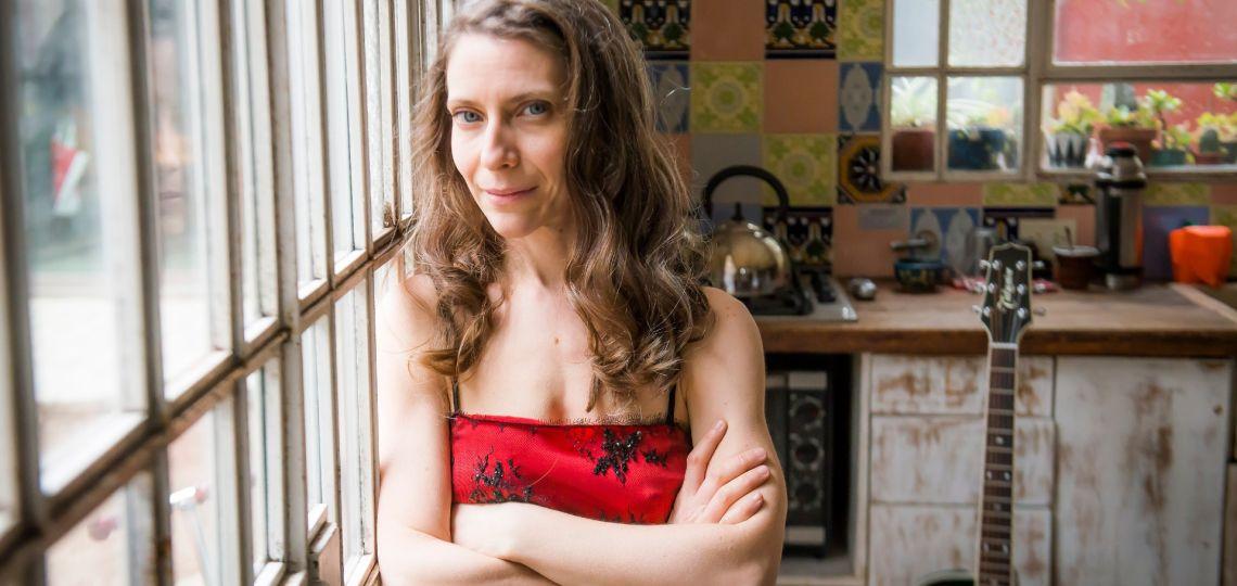 Para no perdérsela: Elena Roger y dos íntimos recitales vía streaming