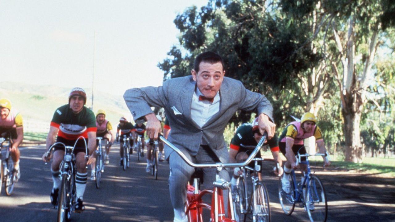 La gran aventura de Pee-Wee   Foto:Cedoc