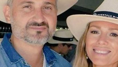 Coki Ramírez confirmó su separación del empresario Mariano Grimaldi