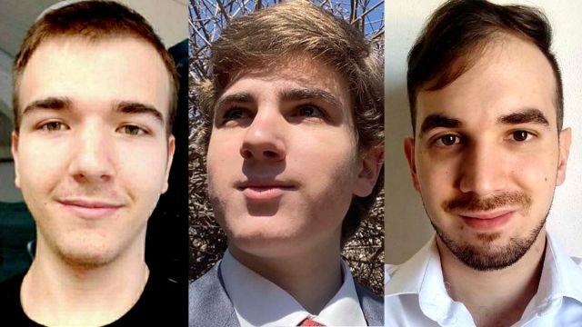 """Jóvenes libertarios: los nuevos """"apolíticos"""""""
