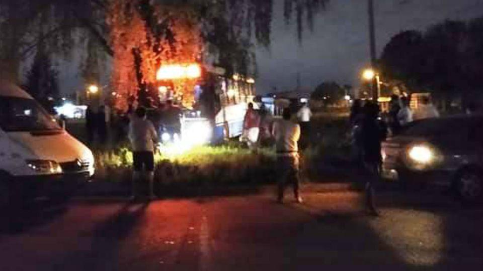 El crimen de un colectivero conmovió este jueves 1 de octubre y la UTA dispuso un paro.