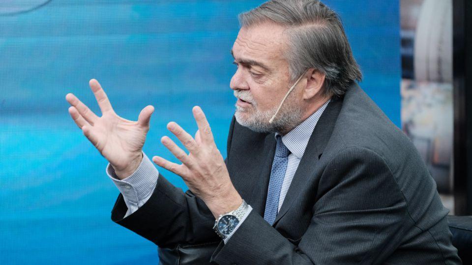 JORGE FONTEVECCHIA ENTREVIST AL DR ALBERTO LUGONES 20201002