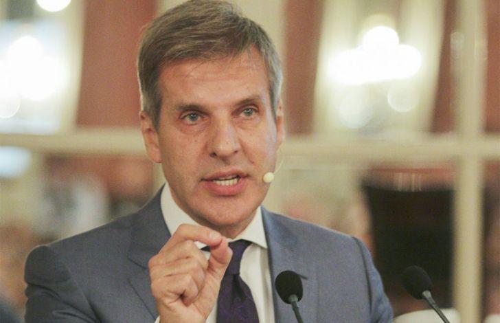 DURO CRÍTICO. Con seis años en el Central, Martín Redrado es un firme crítico de la política monetaria del gobierno actual.