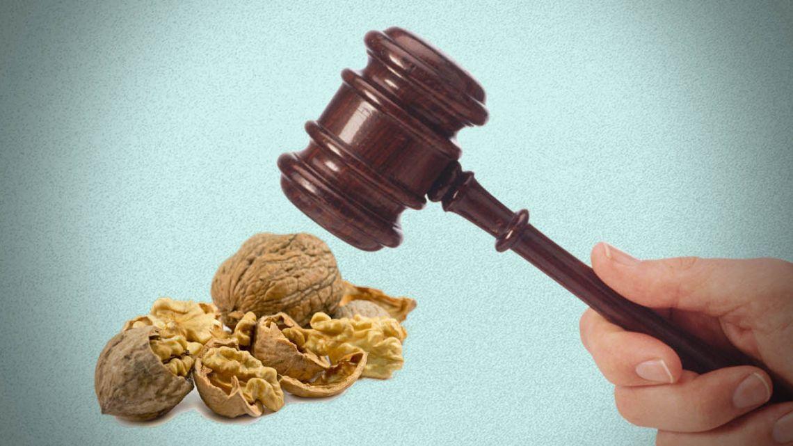 La grieta and the Supreme Court.