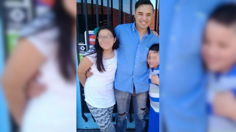 2020 10 03 Crimen Colectivero Pablo Flores Asesinato