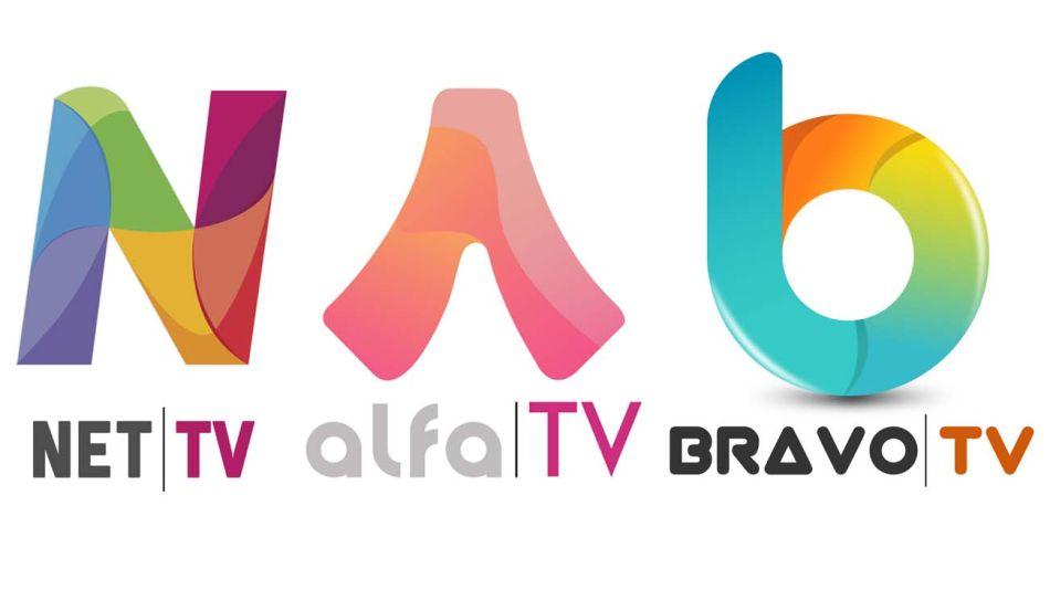 Tres nuevos canales de televisión de aire, género distinto a las señales de cable que son monotemáticas.