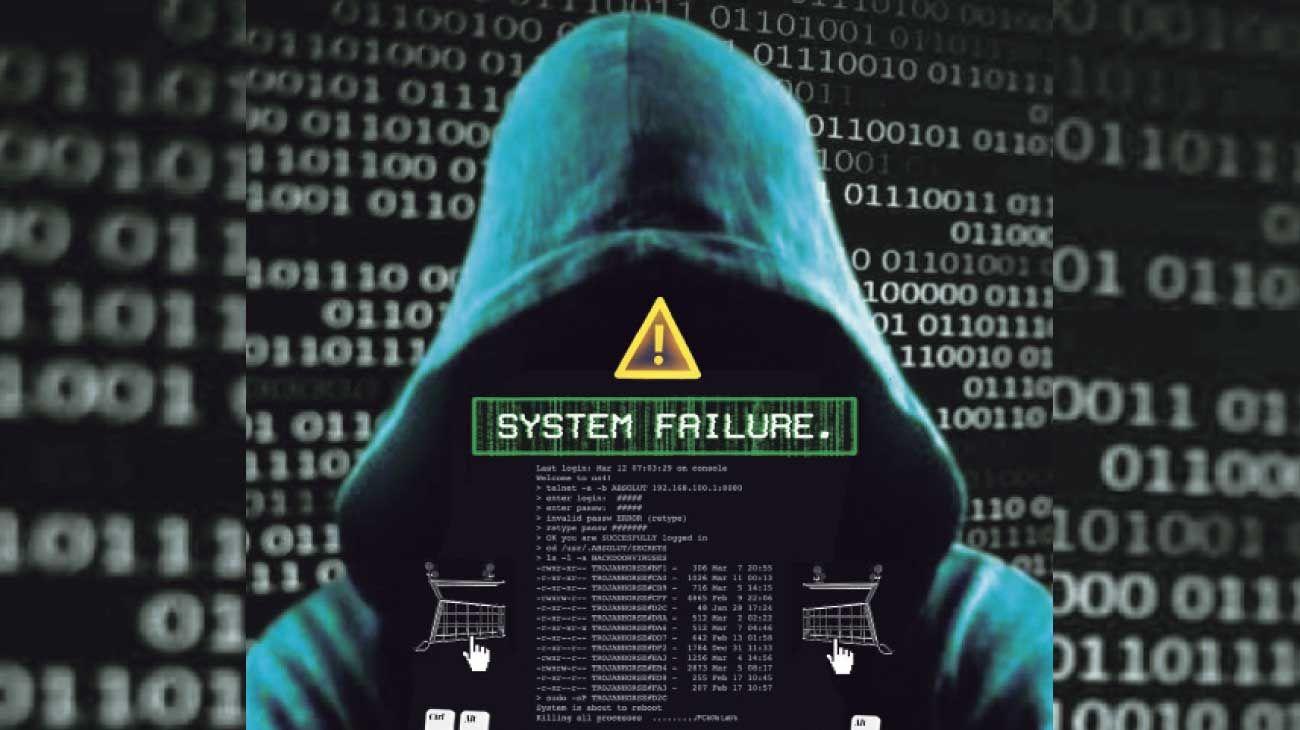 A partir de nueve casos reales ocurridos en la Argentina, Sebastián Davidovsky, periodista especializado en tecnología, explica delitos como grooming, hackeo, phishing y ransomware.