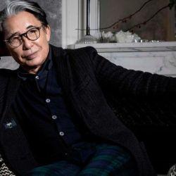 Kenzo Takada: el adiós a un grande