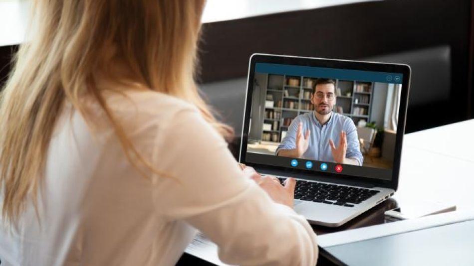 Estudio percepción educación virtual OEI