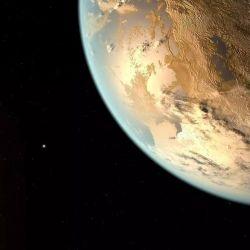 """A partir de este trabajo se descubrieron los 24 planetas """"superhabitables"""", los cuales son más calurosos, grandes o viejos que la Tierra."""