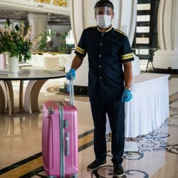 Hoteles hoy | Foto:Shutterstock