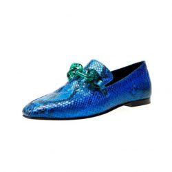 Mocasines, los zapatos de la primavera