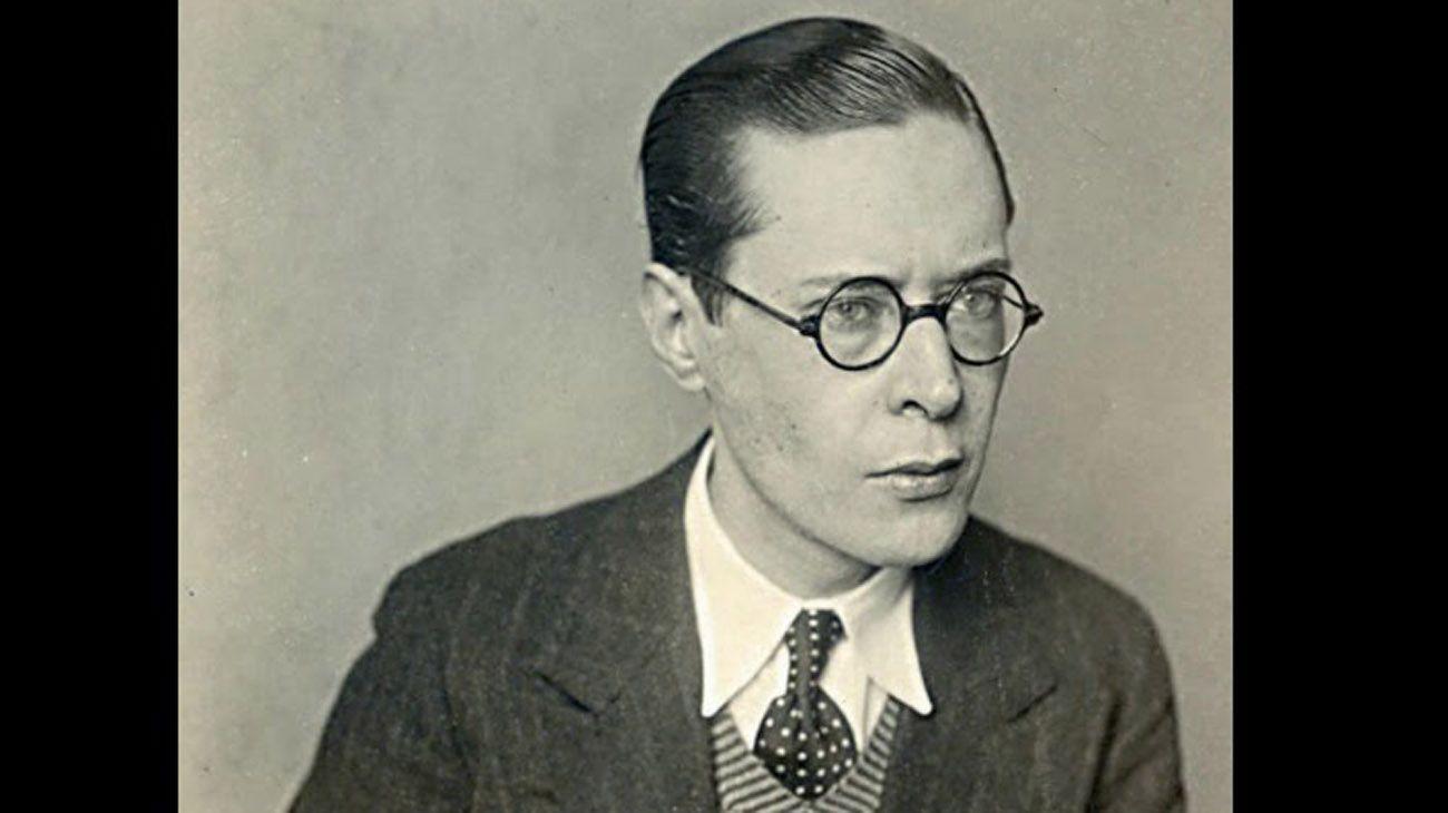 Francisco Luis Bernárdez (Buenos Aires, 5 de octubre, 1900 - Buenos Aires, 24 de octubre de 1978).