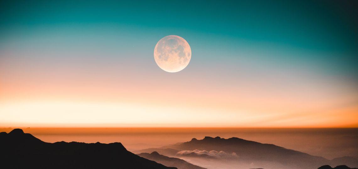 Luna de hoy en Tauro: así afecta a tu signo el 5 de octubre