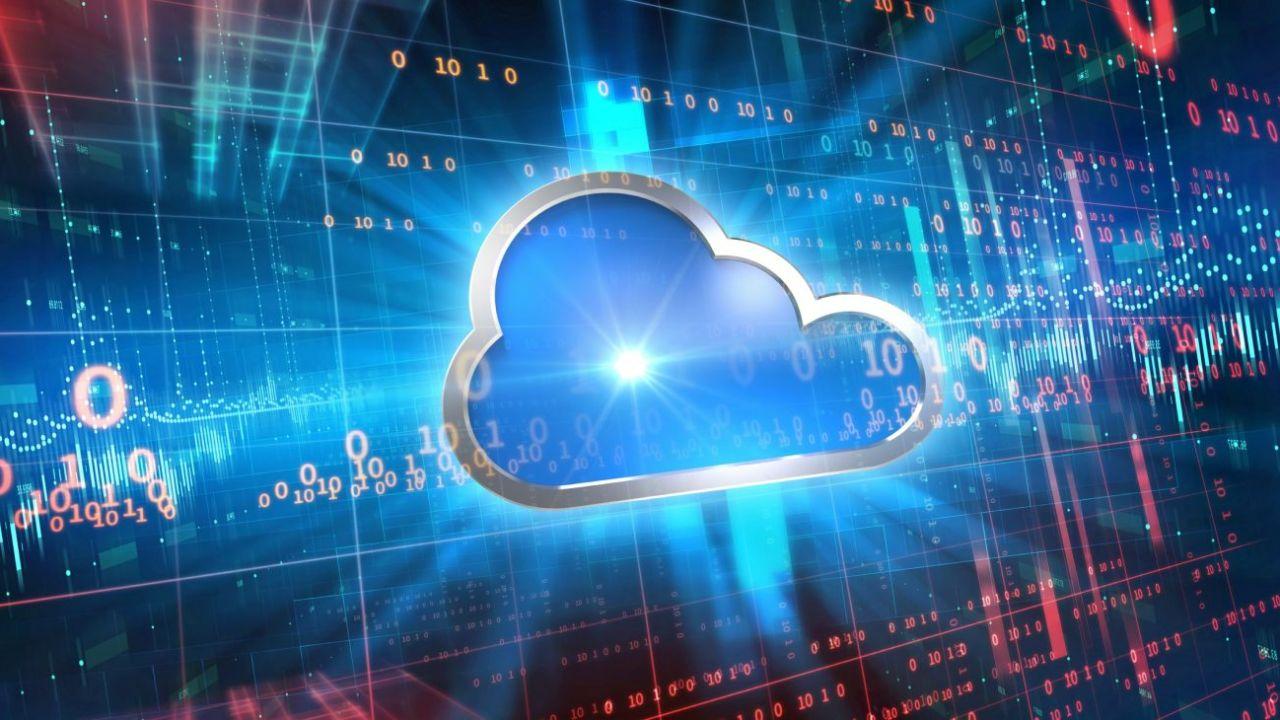 La demanda por espacio en la nube se incrementó con el teletrabajo. | Foto:CEDOC