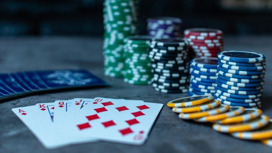 Poker, Fichas De Poker 20201005
