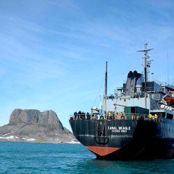 Tras las reparaciones, el buque con sus 52 tripulantes se encontrará en condiciones de prestar apoyo a la próxima Campaña Antártica de Verano, en la que llevará distinto material hacia las bases antárticas.