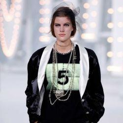 SS 21 de Chanel.