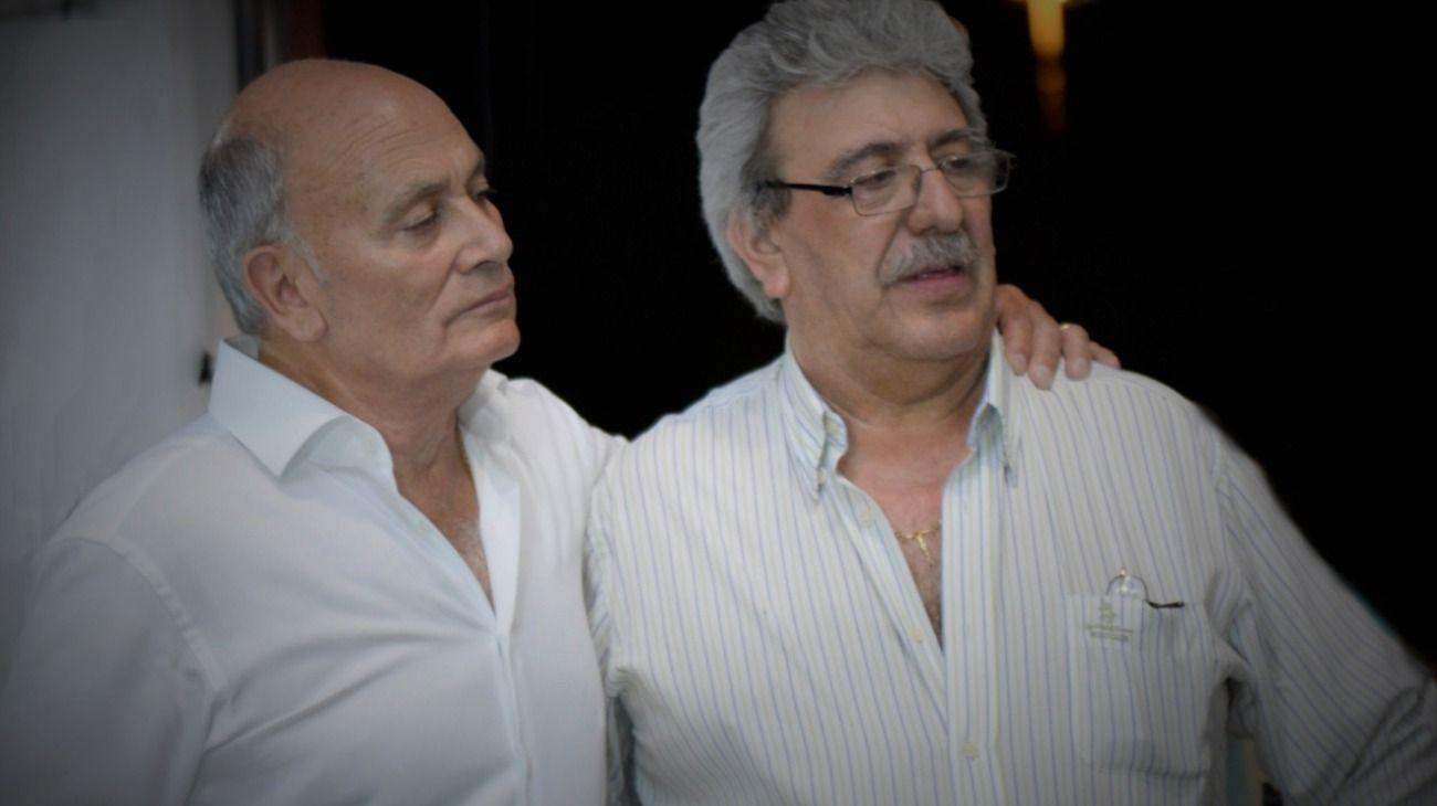 """Ramón Ayala, líder de la Unión Argentina de Trabajadores Rurales y Estibadores (UATRE), había sucedido a Gerónimo """"Momo"""" Venegas."""