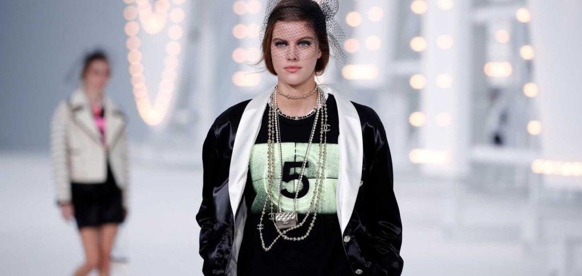 Chanel: lo mejor del desfile de París Fashion Week