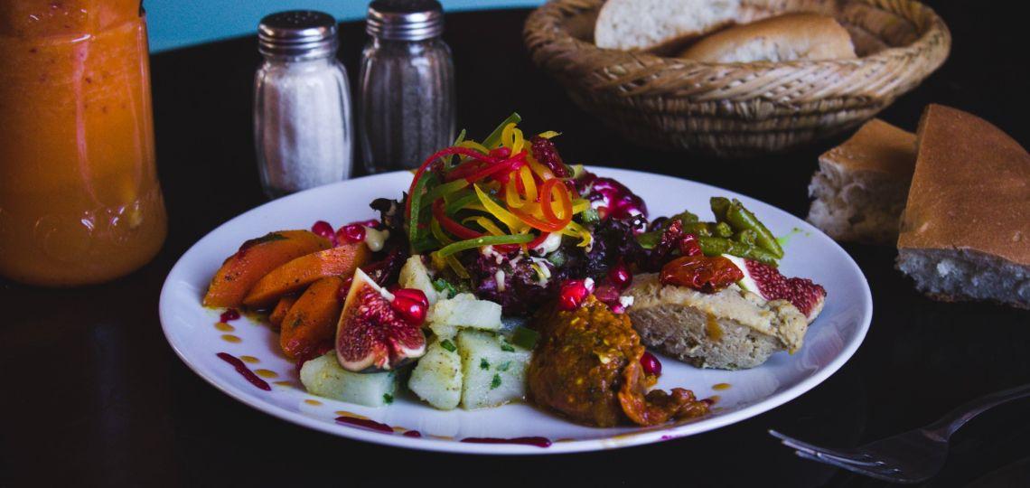 Una gran idea para hacer en casa: festival de hummus
