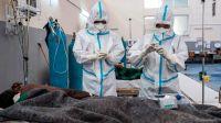 La crisis sanitaria por el coronavirus más que pandemia es una sindemia