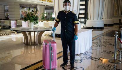 Los hoteles se reinventan con nuevos servicios