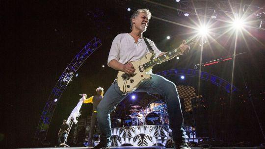 Eddi Van Halen