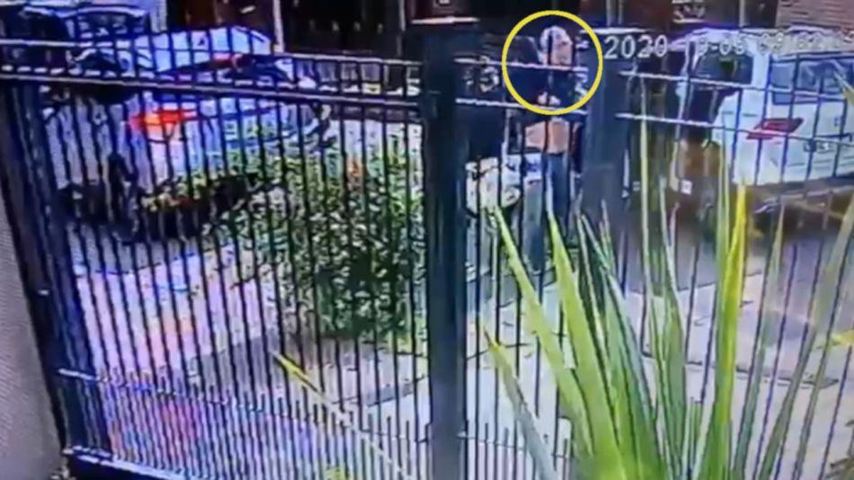 2020 10 06 Secuestro Haedo Video