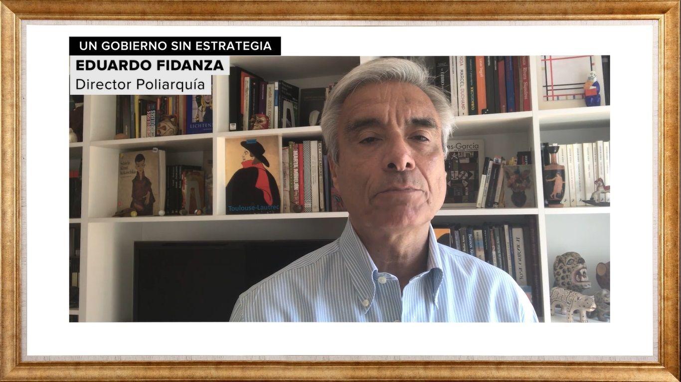 Columna Fidanza 7.10.2020