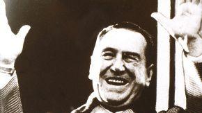 Juan Domingo Perón 20201007