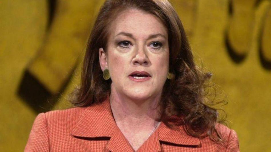 Alicia Castro.