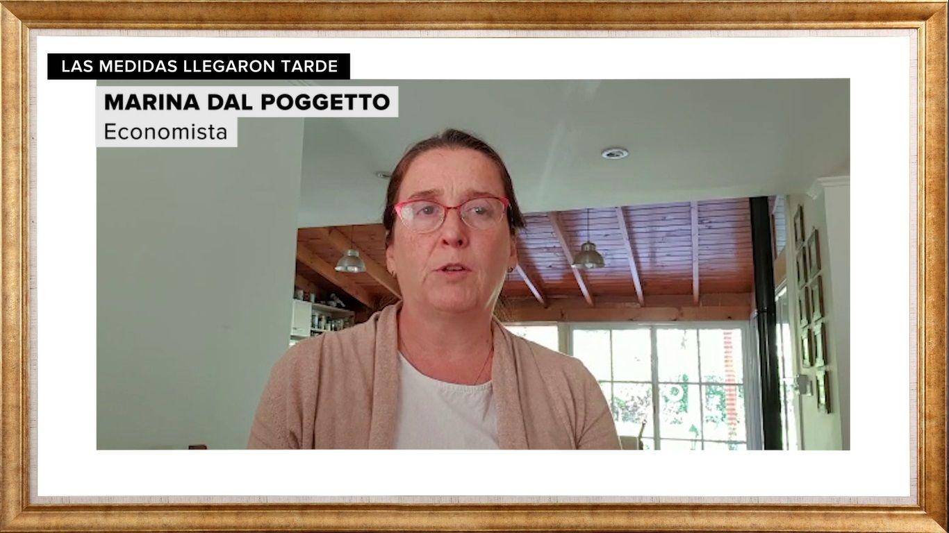 Columna Dal Poggetto 8.10.2020