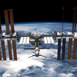 La idea es probar el nuevo equipo en la Estación Espacial para después ser utilizado en futuras misiones a la Luna.