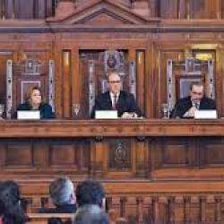 Corte Suprema | Foto:cedoc