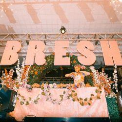 Fiesta Bresh | Foto:Cedoc.