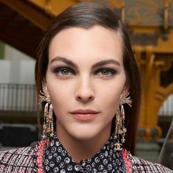 Las tendencias en maquillaje que dejó el desfile de Chanel