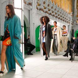 Todos los detalles de la semana de la moda parisina