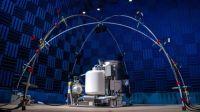 La NASA mandó al espacio un inodoro de 23 millones de dólares