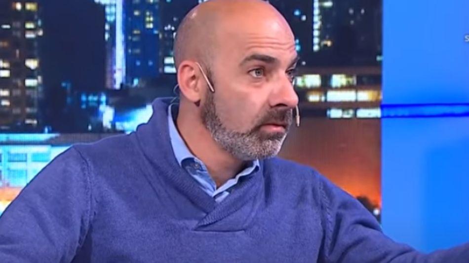 Carlos Kambourian