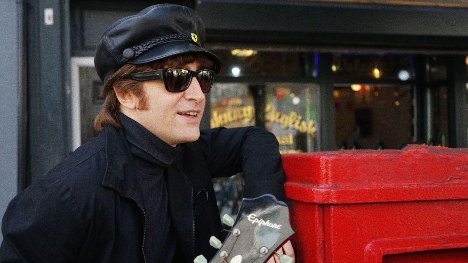 Javier Parisi, el Lennon argentino