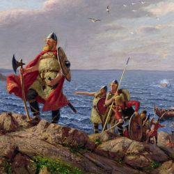 Los navegantes chinos habrían llegado al Nuevo Mundo 71 años antes que Colón.