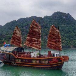 Tres navegantes chinos serían los que pisaron por primera vez América.