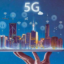 El 5G no solo revolucionará los celulares. | Foto:Shutterstock.